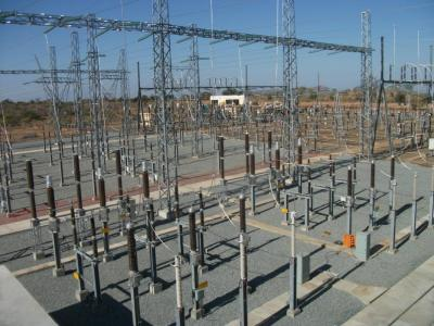 High Voltage Installations