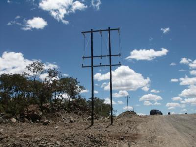 Electric Power Line Construction Companies in the United States