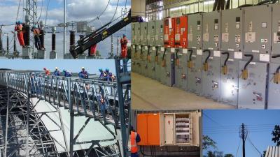 Electrical & Instrumentation